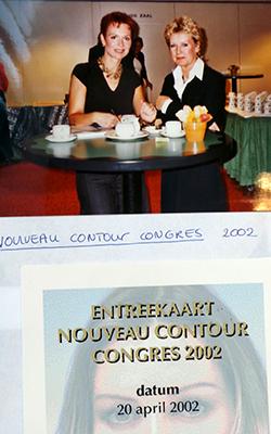 Het eerste PMU Congres